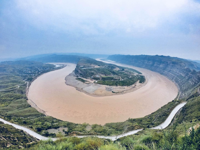 【壮美黄河 润泽三秦】旅游城市的后起之秀——陕西延川