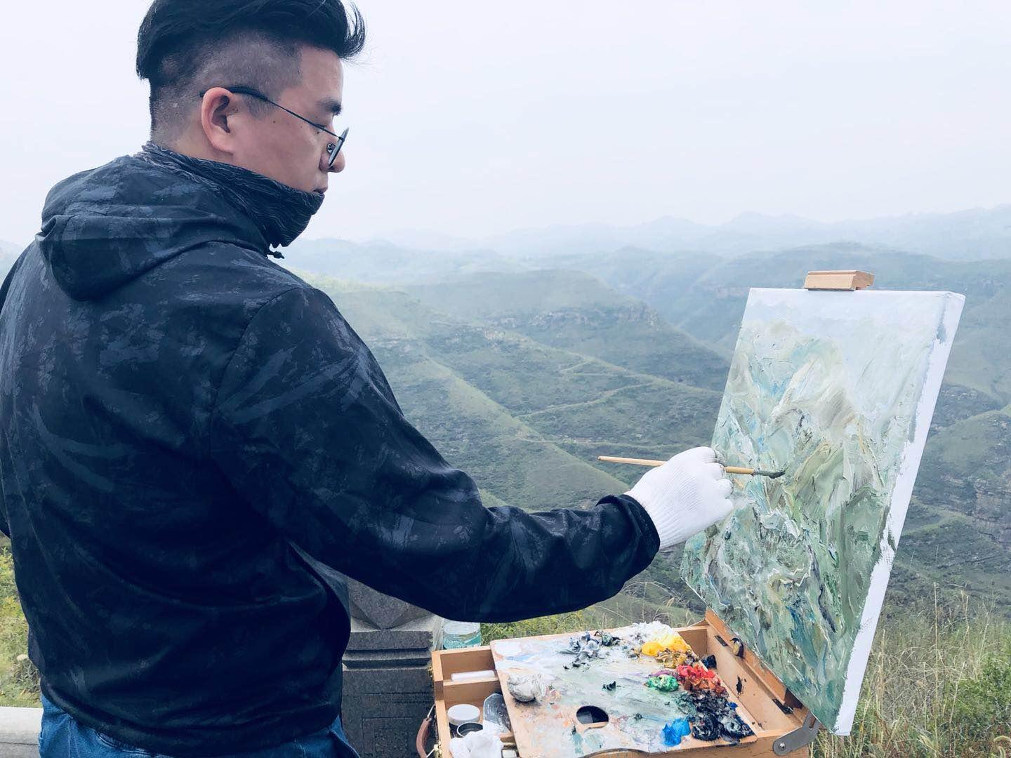 旅游城市的后起之秀 陕西延川