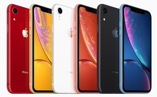 """新iPhone预售首日""""并不难抢"""""""