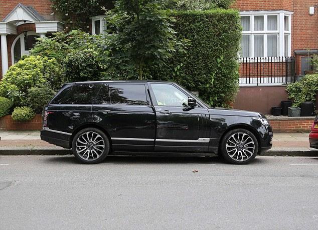 SUV受欢迎 英国车宽过去二十年增加近20%