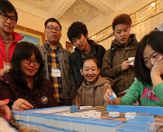中国留学生在韩遭嫌弃 韩教授:韩国人勿自我中心