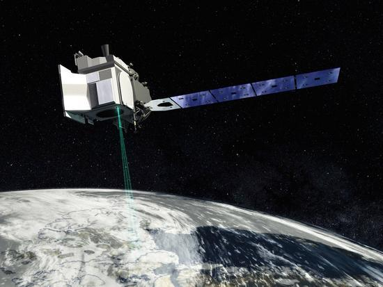 NASA发射了ICESat-2卫星 用激光测量地球冰变化
