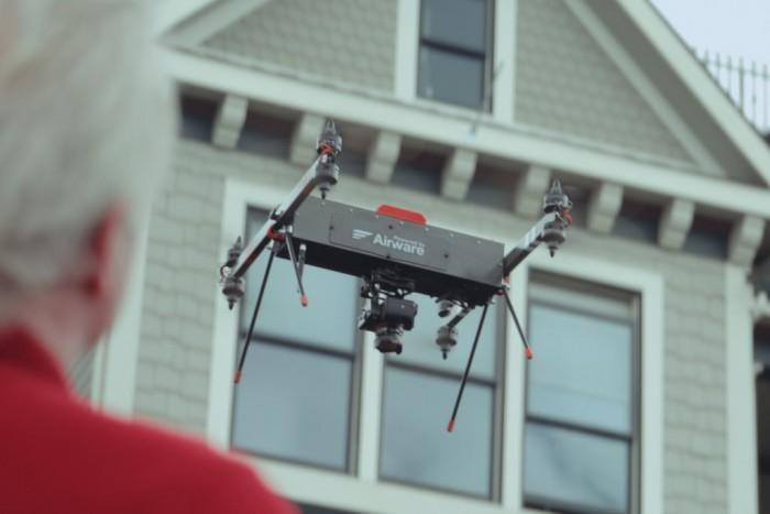 美无人机公司Airware宣布停运:无法竞争过大疆