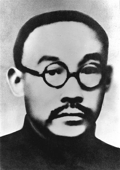 何叔衡:为苏维埃流尽最后一滴血(为了民族复兴·英雄烈士谱)