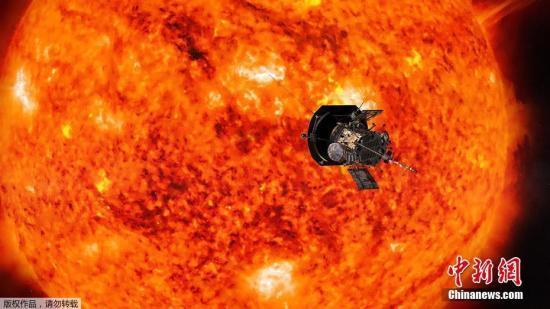 美国无限期关闭太阳天文台引猜测:与外星人有关?