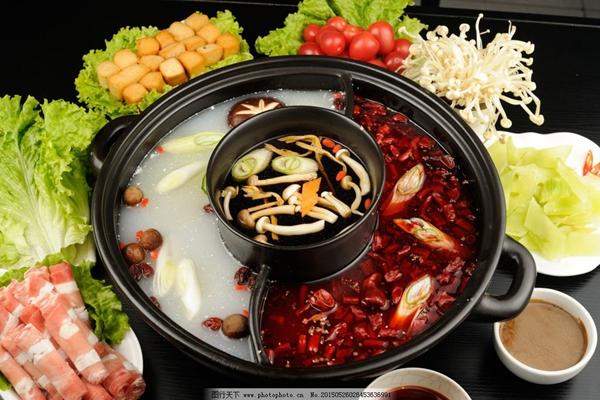 港媒:中国火锅到底起源于哪里?