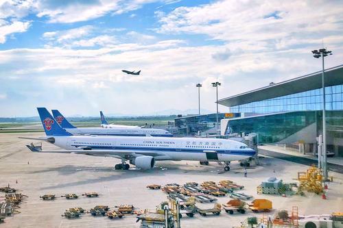 民航局:2025年中国将新增布局机场130余个