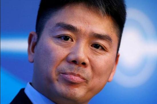 刘强东将缺席2018世界人工智能大会 具体原因不知