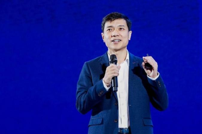 百度李彦宏:把安全、伦理及社会关怀融入公司血液