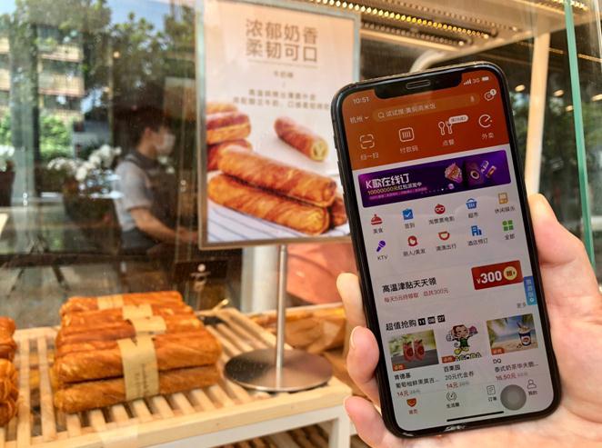口碑CTO李杨东:手机点单是餐饮数字化的入口