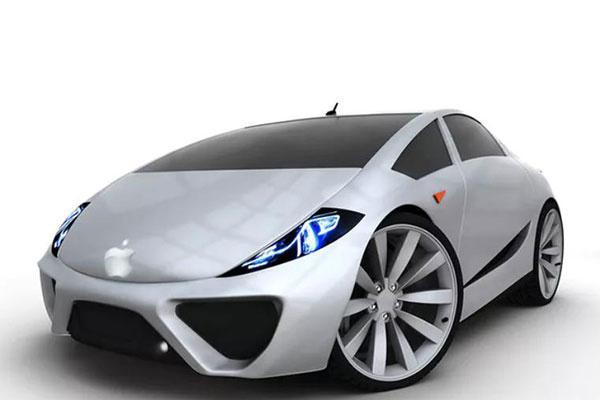 苹果汽车展示车头等专利 融合AI面部识别技术
