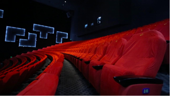 北京最大巨幕影院是怎样炼成的?NEC实力解析