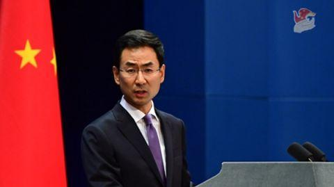中国外交部:瑞典警方仍未回应中方沟通要求