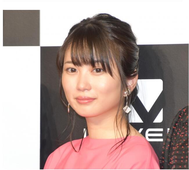 日本演员志田未来公布婚讯  旧友晋升丈夫