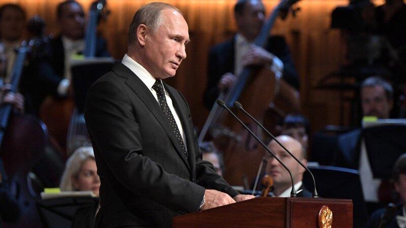 普京何时退休?俄总统秘书:总统目前无退休计划