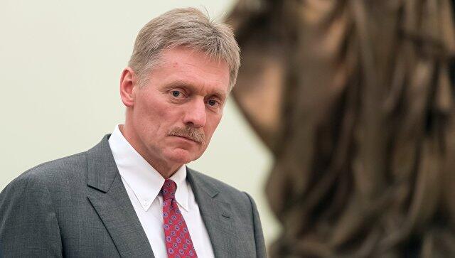 克宫:斯克里帕利案中毒案嫌疑人与普京无关
