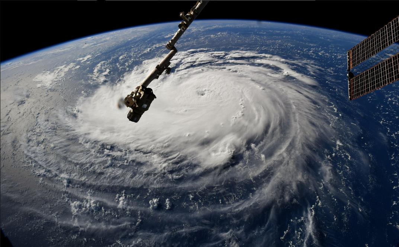 30年来最强飓风登陆美国造成大规模破坏:苹果捐款