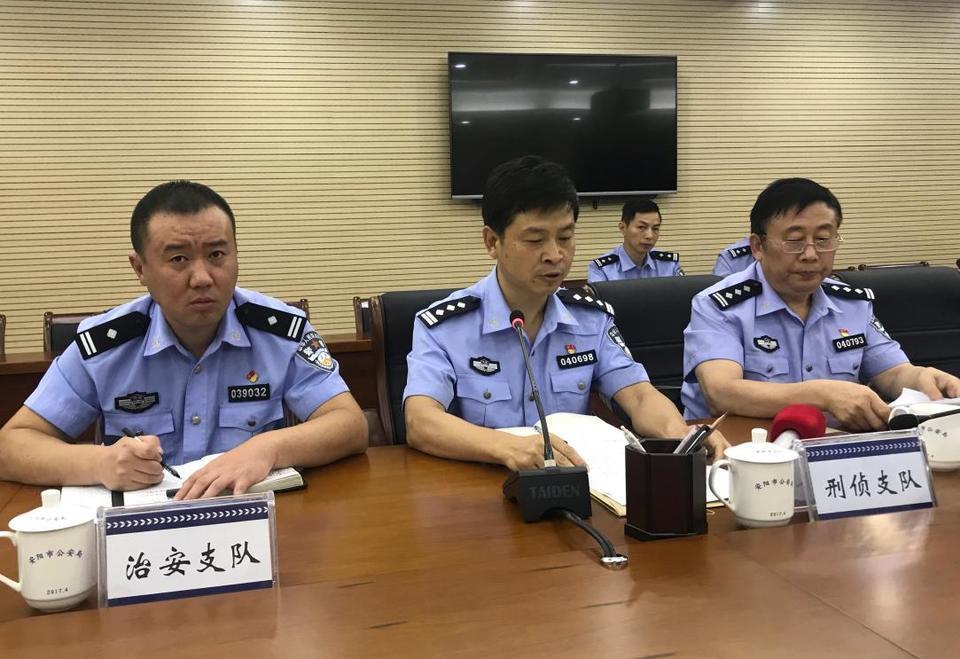 河南警方侦破殷墟特大文物盗窃案:打掉14个盗墓团伙,抓获140人