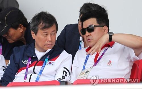 韩文体部长官将访朝讨论韩朝合编辞典和演出事宜
