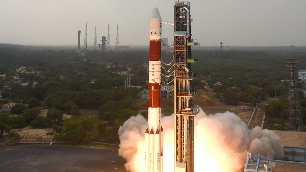 印度宣称明年发射首枚小型火箭:可搭载500公斤卫星
