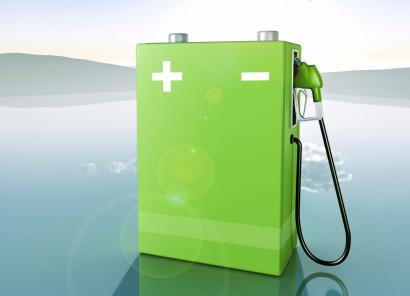 """新型""""可呼吸""""鈉-二氧化碳電池研制成功"""