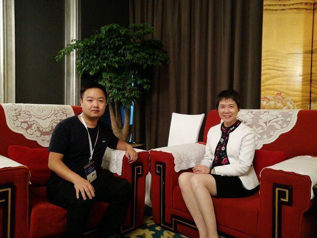 专访国际民航组织秘书长柳芳:正制定无人机监管相关规章