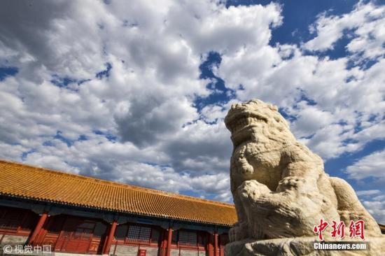 北京2020年空气质量改善目标:重污染天数比2015年降25%