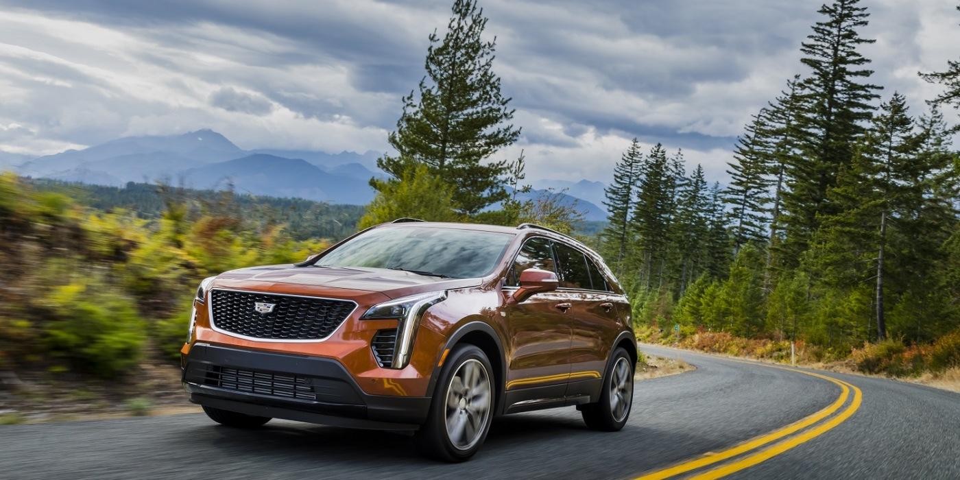 凯迪拉克暂停柴油发动机研发 聚焦电动化新趋势