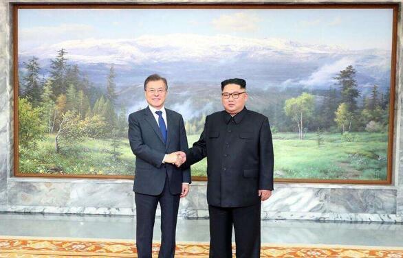 """第三次""""金文会""""今日举行  朝鲜""""震撼性让步""""能否发生"""