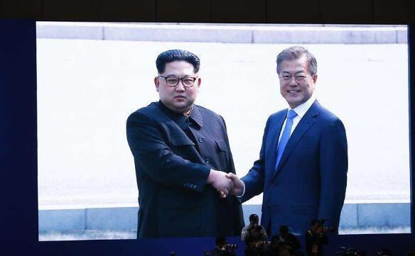 金正恩文在寅今日平壤会晤  重要环节将首次全球直播
