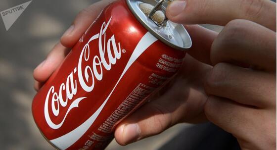 可口可乐公司就生产大麻饮料进行谈判