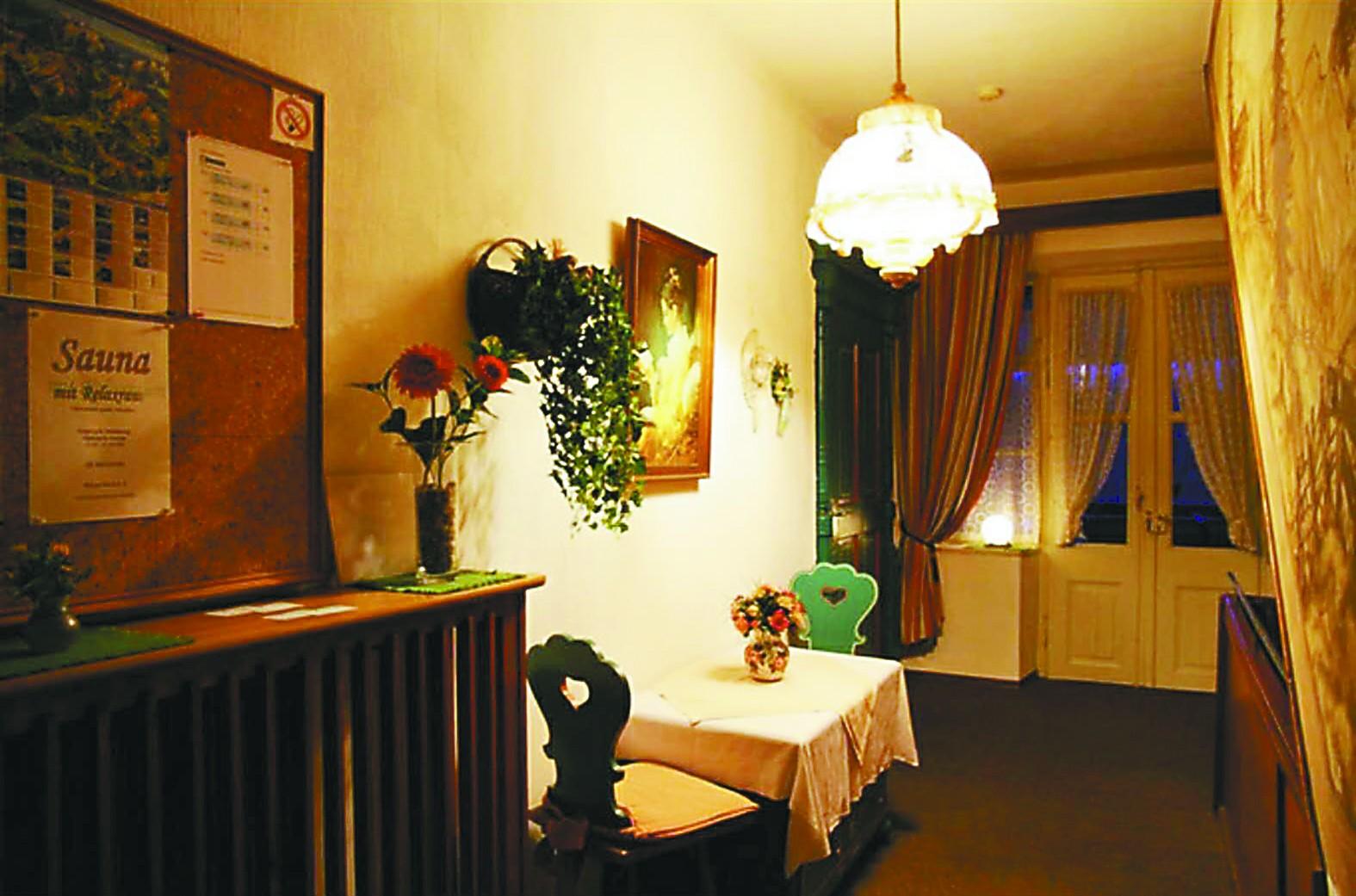 入住德国家庭小酒店:服务傲慢,感觉被歧视