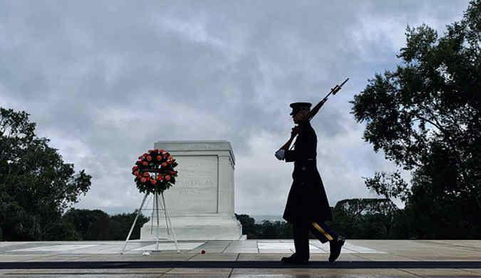 白宫前摄影师展出使用iPhone XS所拍摄的照片