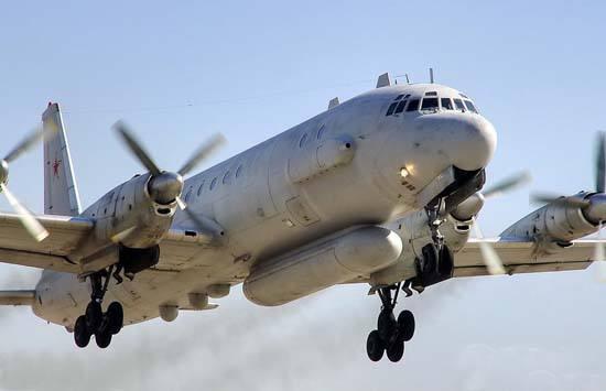 美媒:失联的俄罗斯军机被叙利亚政府意外击落