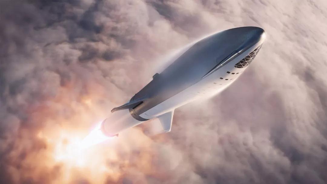 Space X 公布私人月球旅行神秘人士面纱:为日本亿万富翁前泽友作