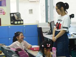 杭州主城区小学全面实行免费学后托管服务