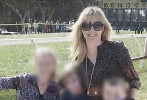 澳大利亚一女子谎称卵巢癌骗取家人朋友钱财