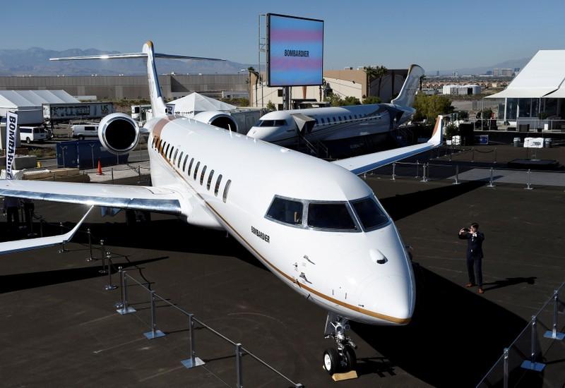 庞巴迪Global7500飞机将获加拿大交通监管部门认证