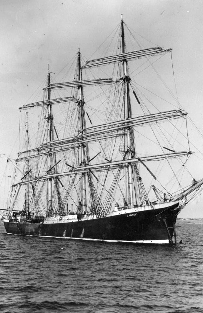新西兰使用新技术发现百年前沉船