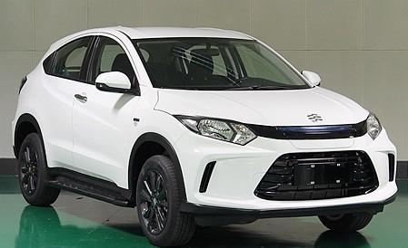 全新品牌广本理念纯电动SUV已提交工信部申报