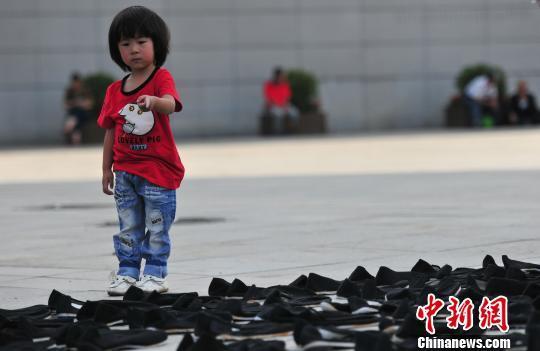 纪念二战时期遇害的中国劳工 沈阳举办中国劳工血泪史展