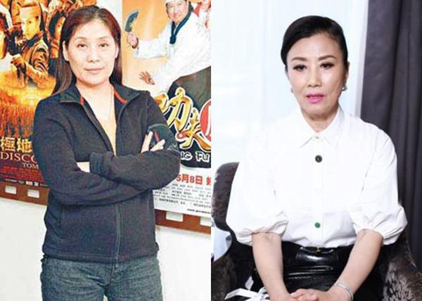 60岁杨盼盼拍戏烧伤 汪明荃:她没有怪任何人
