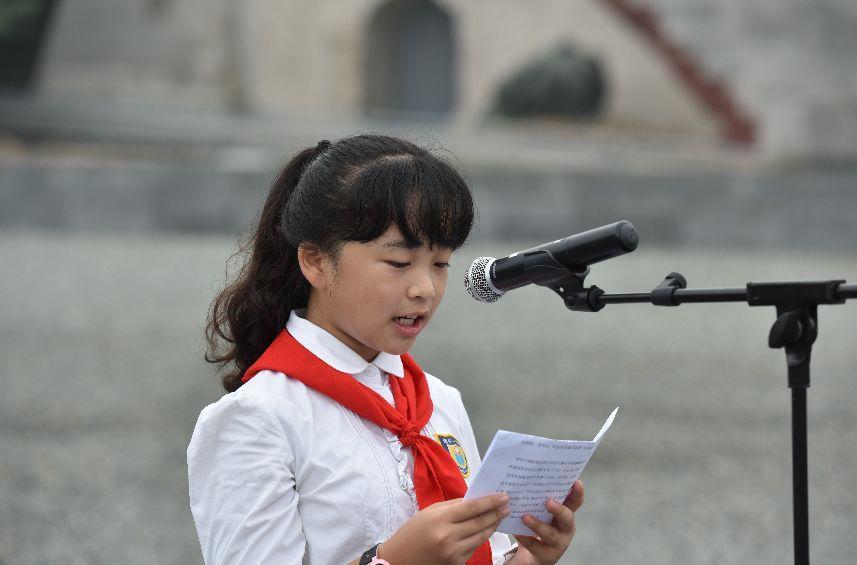 今天起,江东门的课本将每天响起87小学年钟声图片