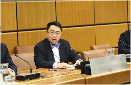 各方高度评价中国核电技术创新与发展
