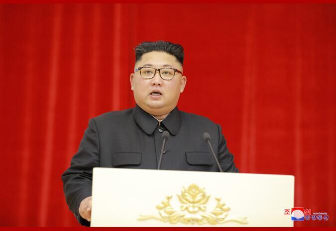 朝中社:朝鲜举行盛大宴会欢迎文在寅到访