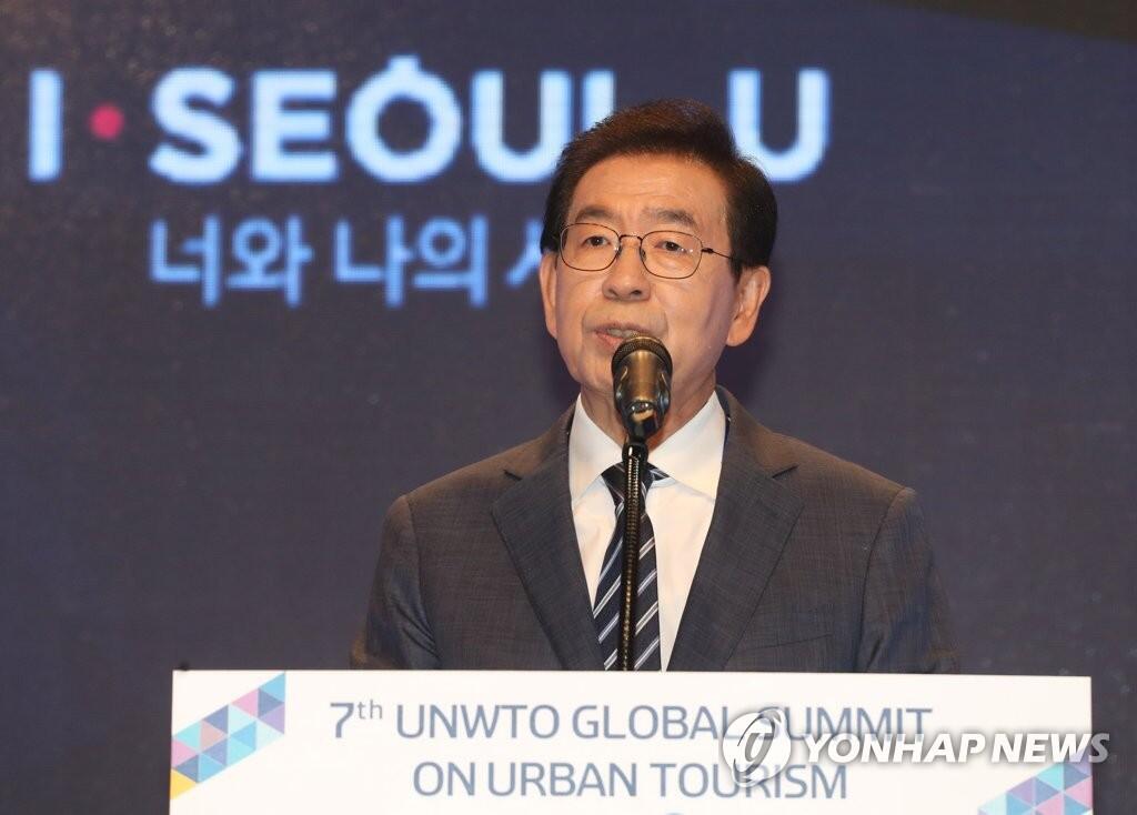 韩首尔市长:计划取消首尔市地铁站广告 打造艺术站点