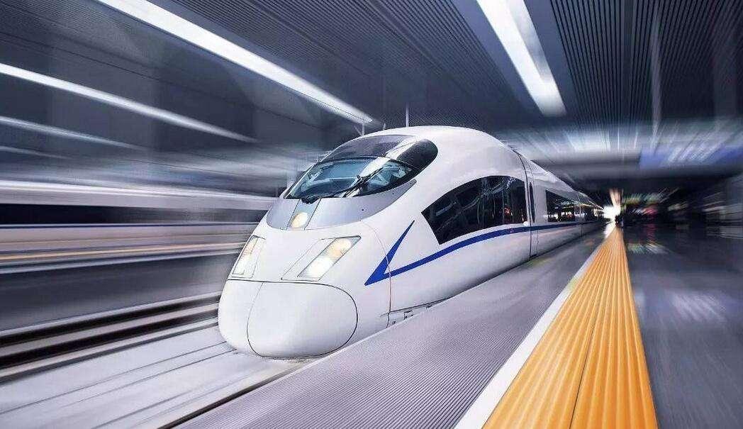"""高铁开进港九 香港人""""心跳和车速同步"""""""