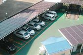 """电动车享受充电服务非易事 城市管理需先""""充电"""""""