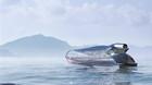 未来派太阳能游艇无需加油也能游遍全球