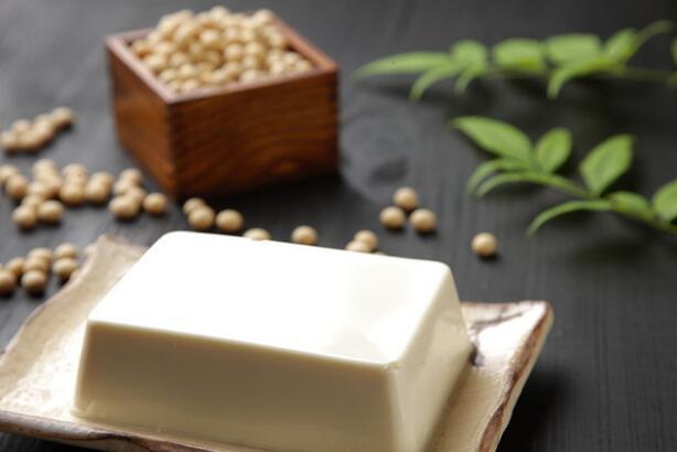 低脂美容又养颜!豆腐才是减肥最佳朋友